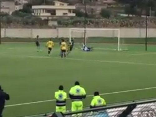 Goal al Pro favara