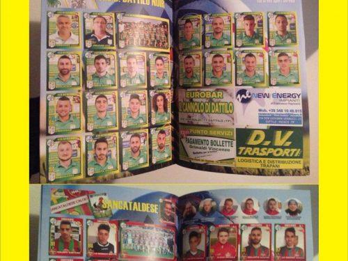 L'almanacco calciatori eccellenza (A)