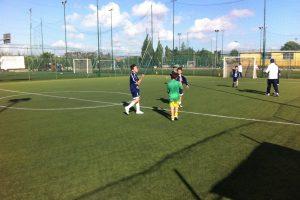 """Il 2° Torneo di calcio a  5 """"Associazione Arma Aeronautica Trapani"""""""