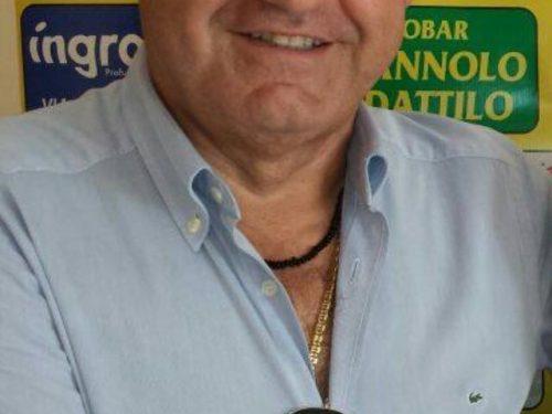 La risposta del D.S. Enzo Grimaldi