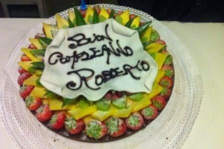 Buon Compleanno Roberto