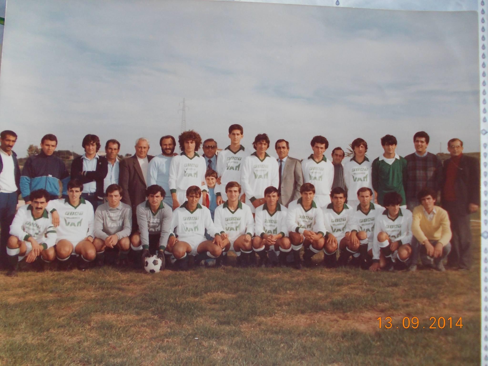 footo  dattilo 1980