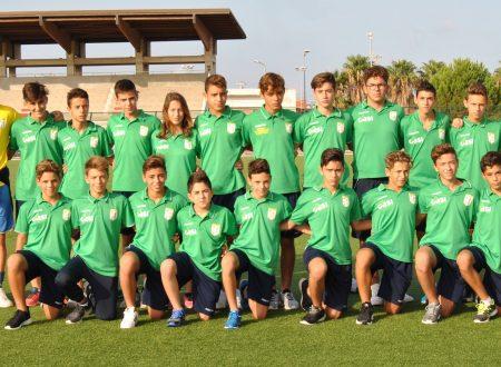 I Giovanissimi  Regionale 2016/17