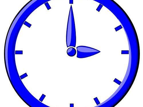 Inizio gare Dattilo Noir alle ore 15:00