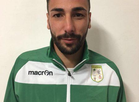 Preso l'attaccante Agostino De Luca