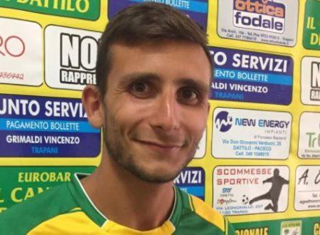 Nuovo acquisto Alessio Genna