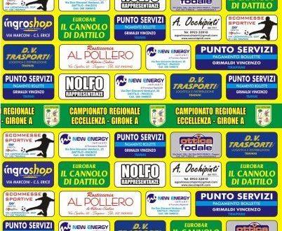I convocati Dattilo Noir – Marsala Calcio