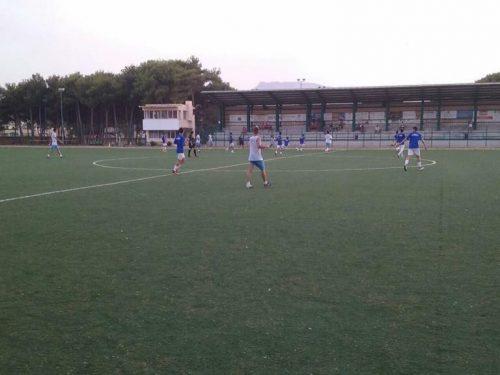 Battuta per 4 a 0 il Don Bosco Partinico