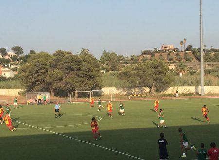 La vittoria con l'Equipe Sicilia