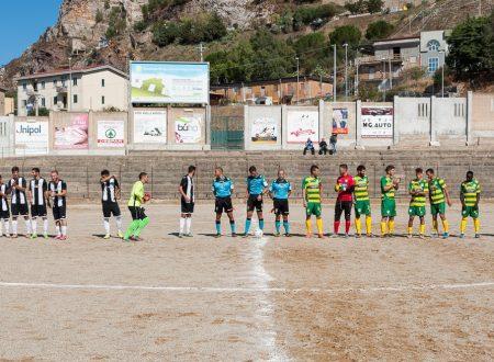 Finale Alba Alcamo – Dattilo Noir 0 -1