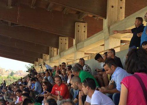 Risultato Finale- Dattilo Noir- Mazara- 1 a 0