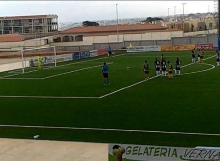 Il Dattilo Noir passa il turno in Coppa Italia Ecccellenza
