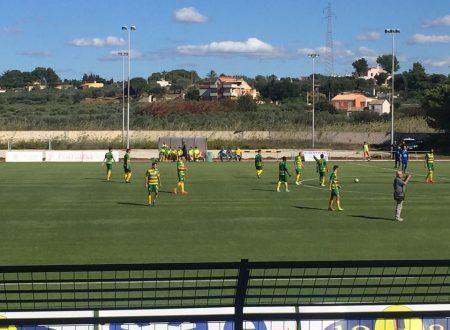 Sconfitto il Dattilo Noir per 1 a 0 con Marsala Calcio
