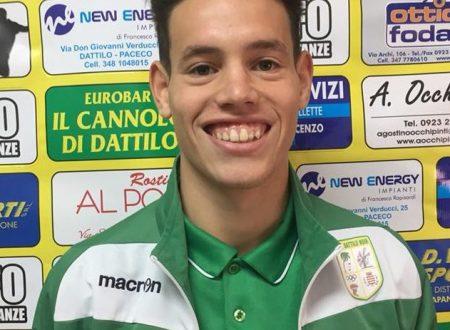 Un grande augurio ad Antonino Iannazzo