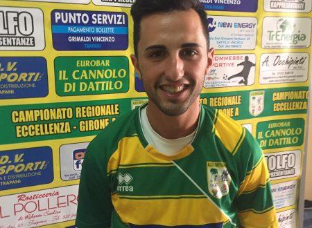 Dattilo Noir  VS Cus Palermo  2 a 1