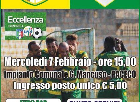 Dattilo Noir – CUS Palermo del 07/02/2018