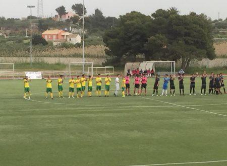 Finale da Paceco- Dattilo Noir- Parmoval 5 a 0 .