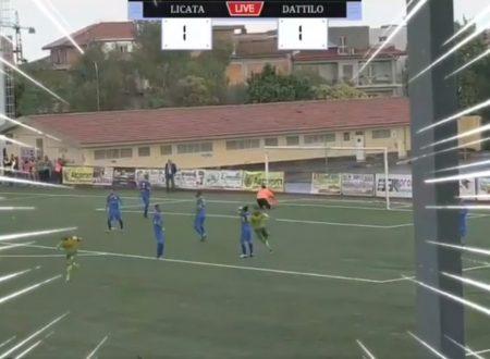 Al finale play off reg.  Dattilo batte il Licata per 3 – 1