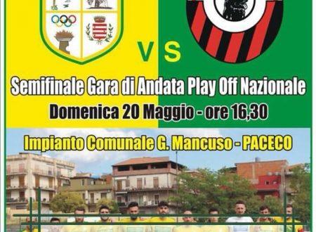 In diretta su  sportiamo la semifinale play off nazionale Dattilo VS Castrovillari