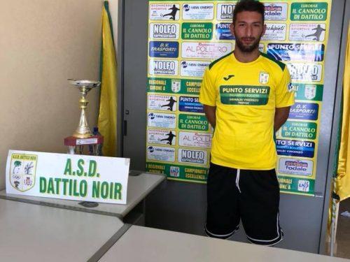 Calcio mercato – Nuovo attaco Federico MATERA