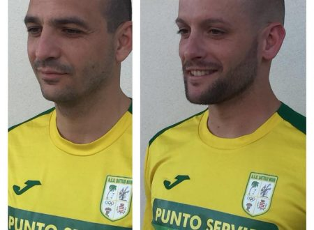 Le prime riconferme : Marco Fina e Michele Cinquemani