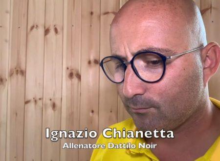 Intervista con Mister Chianetta