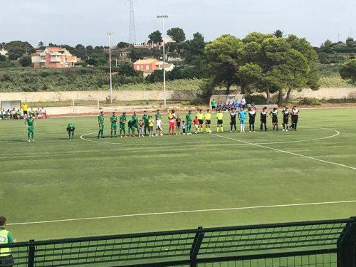 Finale Dattilo Noir vs Alba Alcamo 5 a 1