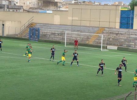 Momenti gara Coppa Italia Mazara – Dattilo Noir 0-2