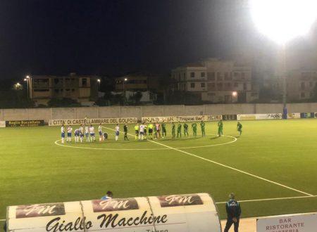 Castellammare  VS Dattilo Noir  2 – 2