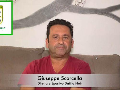 Video – Intervista al Direttore  Giuseppe Scarcella