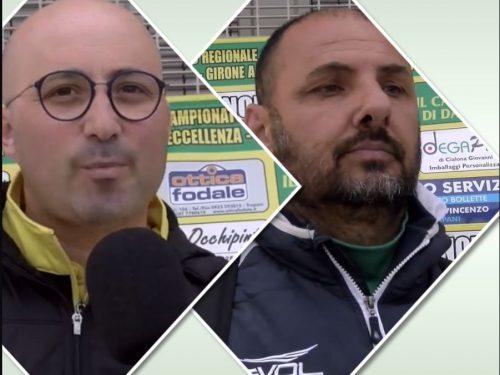 Dattilo Noir – Oratorio San Ciro E Giorgio 0-0