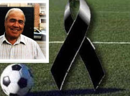 """Addio """"Maestro"""" –   Il cordoglio del Dattilo Calcio"""