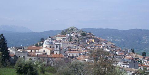 L'avversaria di domani: Rotonda è un comune italiano di poco meno di 3.500 abitanti della provincia di Potenza, in Basil…