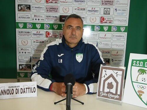 Intervista al nostro Team Manager Leo Raccosta