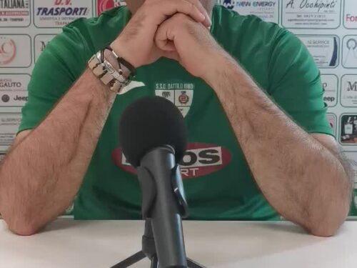Intervista di fine campionato a mister Chianetta.