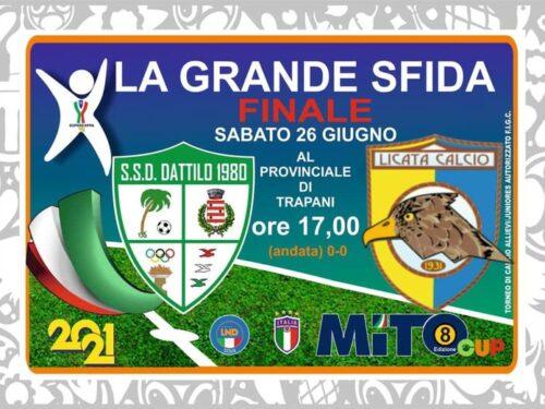 Photos from SSD Dattilo Calcio 1980's post
