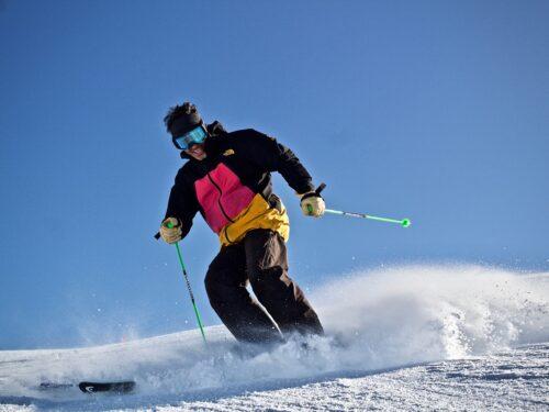 Maestri di sci. Misure compensative per l'anno 2021